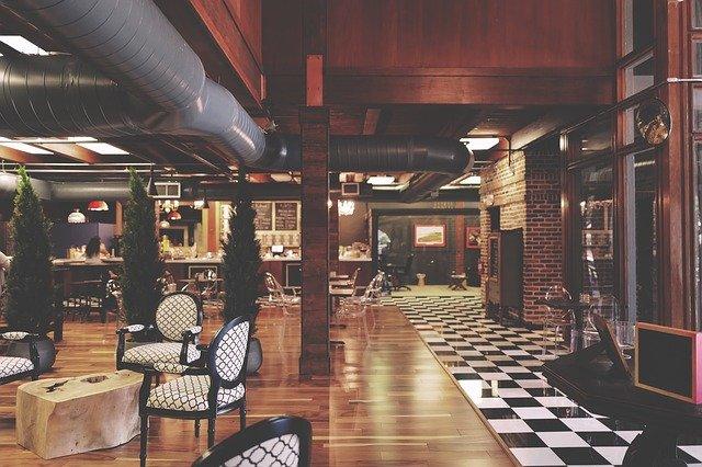 Cafe & Restoranlar