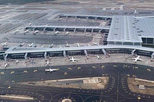Havaalanları
