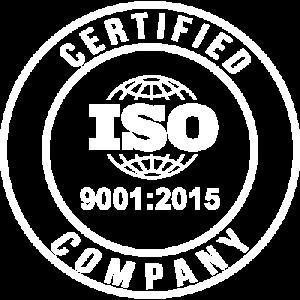 ISO 9001:2015 SERTIFIKA