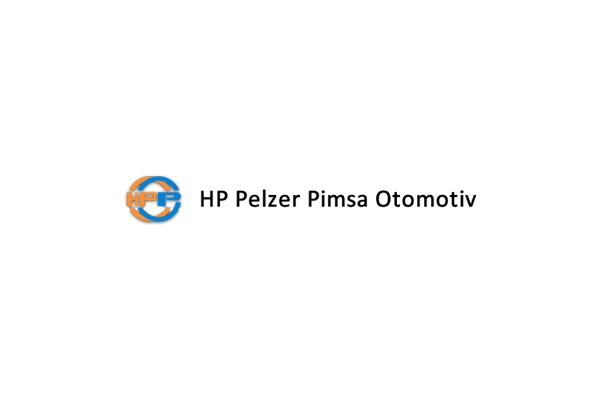 HP PELZER PİMSA FABRİKA