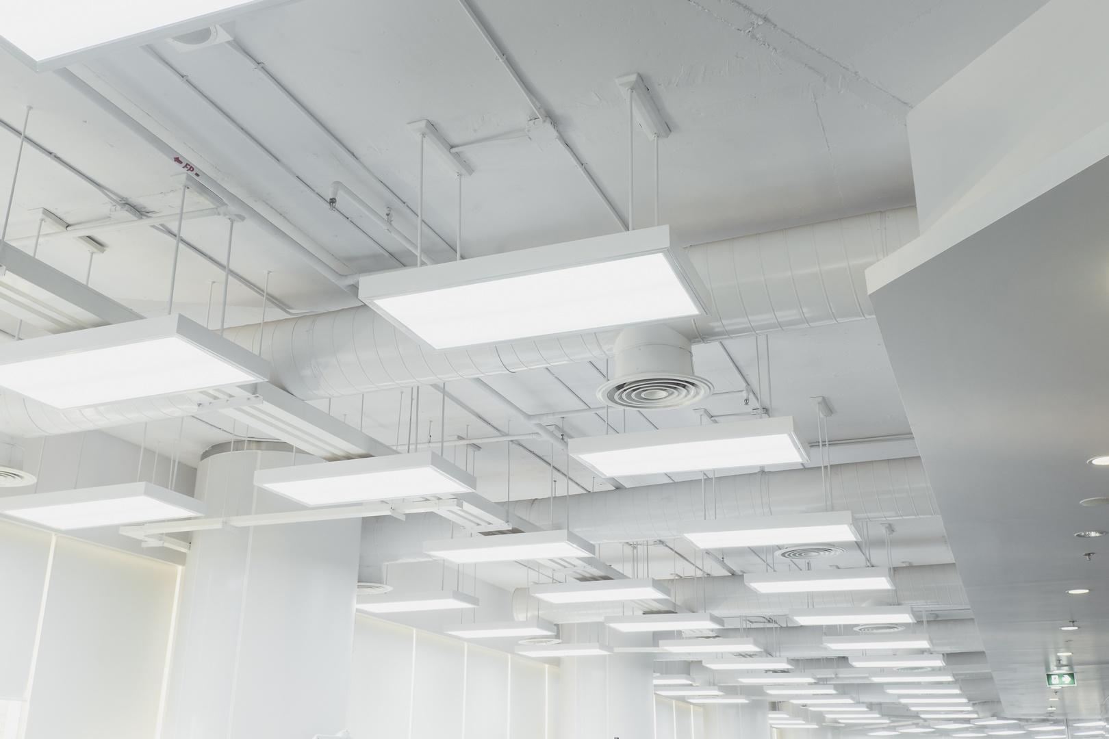 Aydınlatma Sistemleri - ENP Elektrik