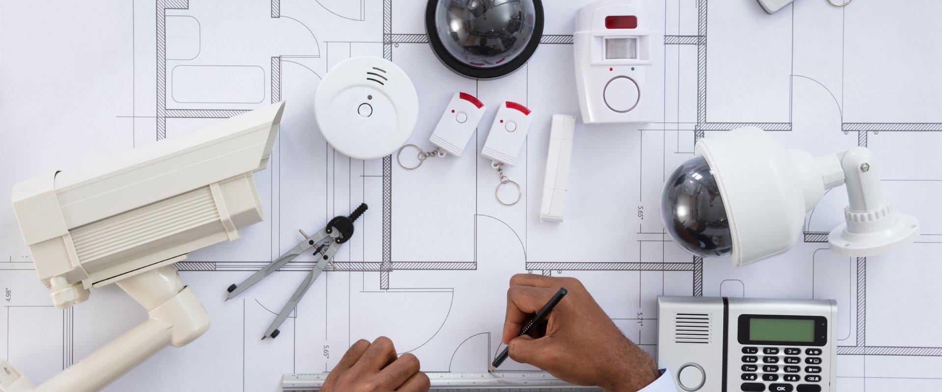 Zayıf Akım Sistemleri - ENP Elektrik